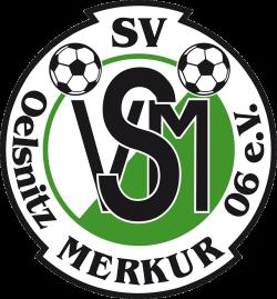 logo SV Merkur 06